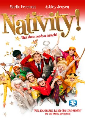 a british christmas film released in 2009received a number of votes from my readers although i dont know if many of them had actually seen it - British Christmas Movie