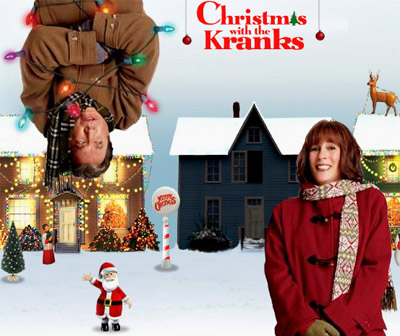 christmas with the kranks 2004 full movie
